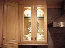 Glass Kitchen Cabinet Door by Wall Mounted Glass Kitchen Cabinet Doors U2014 Home Design Stylinghome