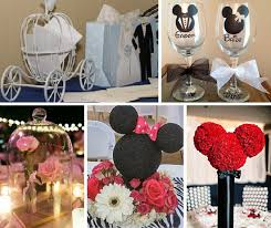 disney wedding decorations disney wedding planning guide