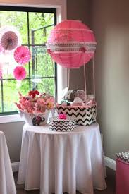baby air balloon basket diy air balloons
