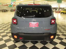 anvil jeep renegade sport 2017 used jeep renegade 4x4 at speedway auto mall serving rockford