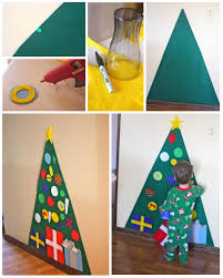 diy how to make christmas tree paper craft for kids jk arts 082
