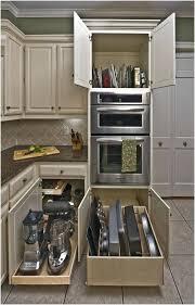 kitchen appliance storage ideas kitchen appliance storage image for small kitchen appliance