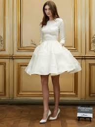 robe patineuse mariage le de look de mariée 10 robes de mariée forme patineuse
