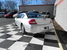 2004 chrysler sebring platinum series buffyscars com
