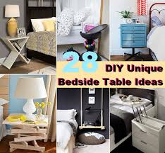 unique kitchen decor ideas bed side table images information about home interior and