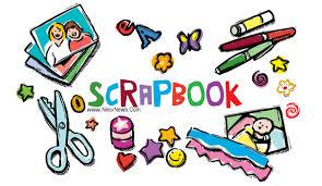 tutorial membuat scrapbook digital cara buat scrapbook keren dan kreatif tanpa biaya besar berbagi