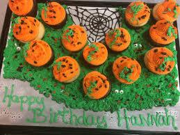 halloween sheet cakes menu the donut barn
