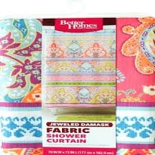 Damask Kitchen Curtains Better Homes Curtains U2013 Teawing Co