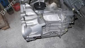 Manual Gearbox Mercedes Benz Sprinter 3 T Box 903 312 D 2 9 14625