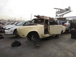 roll royce rolys junkyard find rolls royce silver shadow the truth about cars