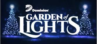 Norfolk Botanical Garden Lights Garden Of Lights Norfolk Va Botanical Gardens