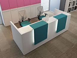 Circle Reception Desk by Office Reception Desks Office Archiproducts
