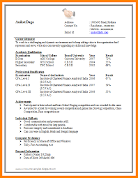 resume format doc 11 one page resume format doc professional resume list