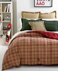 Down Alternative Comforter Sets Lauren Ralph Lauren Kensington Down Alternative Comforters