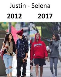 Selena Memes - justin selena 2012 2017 funny memes daily lol pics