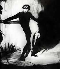 The Cabinet Of Dr Caligari Analysis What Is The Connection Between The Cabinet Of Dr Caligari And