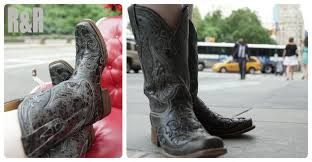 womens corral boots size 11 countryoutfitter vintage corral boots in the city review