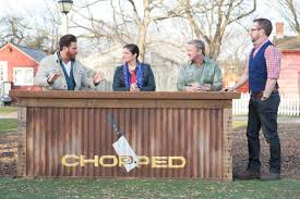 food network heats up this summer with new seasons of chopped