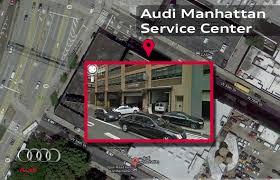 audi nyc service audi manhattan audi dealership in york ny 10019