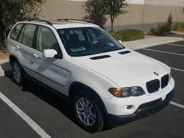 rare 6 speed manual 2004 bmw x5 3 0 bring a trailer