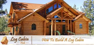 How To Build A Wooden Shed From Scratch by How To Build A Log Cabin U2026from Scratch And By Hand Log Cabin Hub