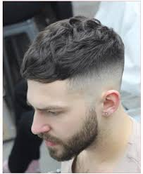 cool mens short hairstyles with fade easy short hair for men u2013 all