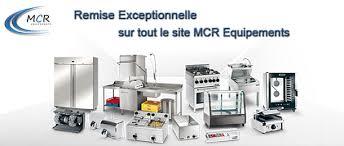 vente materiel cuisine professionnel mcr equipements equipement chr matériel de cuisine professionnel