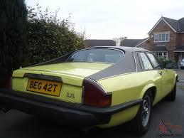 1979 jaguar xjs v12 manual coupe