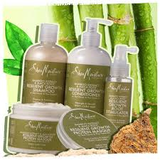 reclaim your hair u0027s strength with unbreakable bamboo stimulating