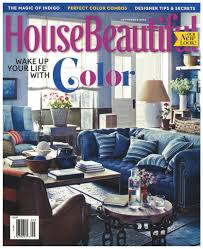Housebeautiful Magazine by House Beautiful U2014 Greenfield Mill