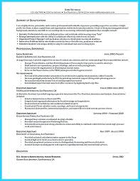 resume template administrative assistant resume template