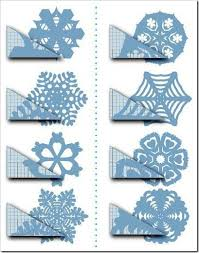 how to make a no sew paper snowflakes window curtain in my own style