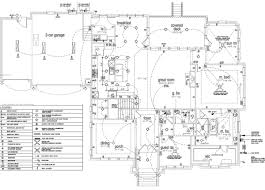 sample electrical plan touch u0026 textile pinterest electrical