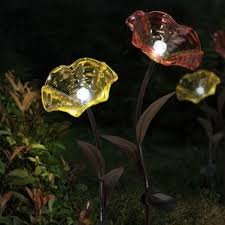 lighted lawn ornaments you ll wayfair
