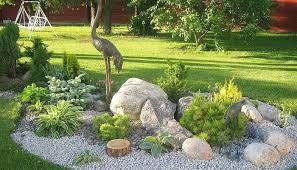 Modern Rock Garden 30 Simple Modern Rock Garden Design Ideas Front Yard 23 Helena