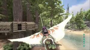 ark tree platform build