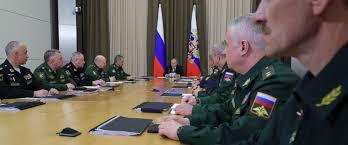 vladimir putin military putin russia to press ahead with military modernization abc news