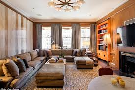 Jackie Kennedy Bedroom Park Avenue Apartment Where Jackie Kennedy Grew Up Hits Market For