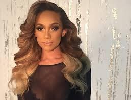 erica mena hair erica mena accuses ex boyfriend of shocking crime rolling out