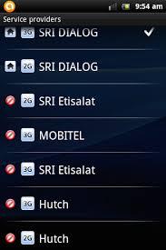 Hutch Lk Hutch 3g Mobile Broadband Sri Lanka