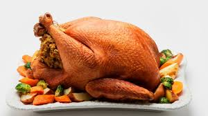 3 unconventional ways to cook your thanksgiving turkey fortune