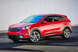 test drive 2017 kia niro ex business wicked local cape cod