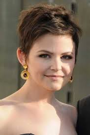 pixie haircuts for round faces over 50 50 most flattering hairstyles for round faces short pixie