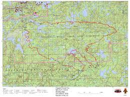 Lightning Strike Map Bwca Any Forest Fire Impacts To Gabbro U0026 Surrounding Lakes