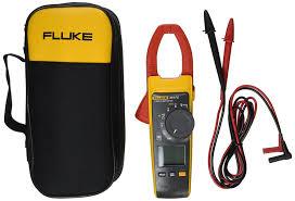 fluke 374 fc 600a ac dc trms wireless clamp amazon com
