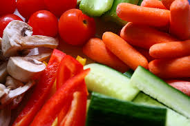 is a raw foods diet healthy eatrightfitness
