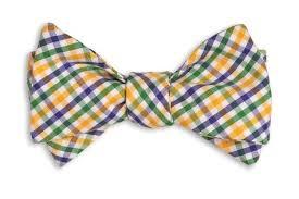 mardi gras tie mardi gras tattersall bow tie keeping it bow ties ties
