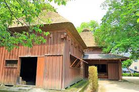 chambre d hote pr鑚 du mont st michel その他 お寺 神社 お城