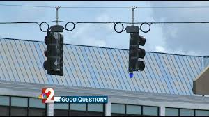 california red light law good question what are those blue lights nbc 2 com wbbh news for