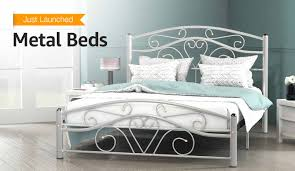 Bedroom Furniture Sales Online by Furniture Buy Furniture Online At Best Prices In India Amazon In